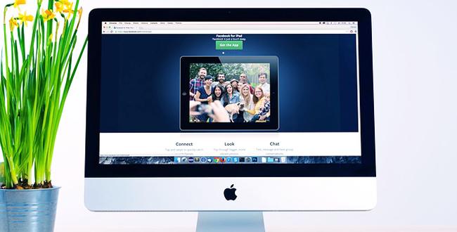 ウェブサイトイメージ