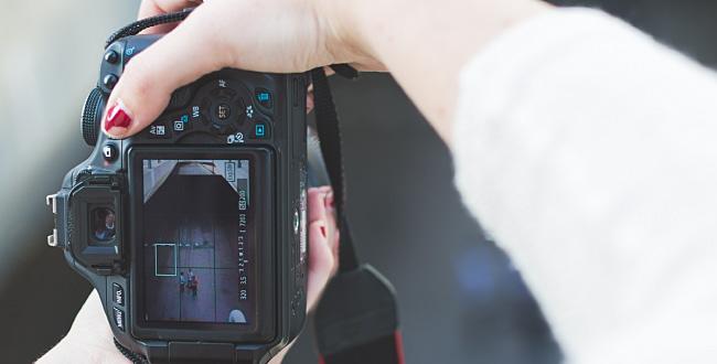 撮影テクニックの向上に役立つサイト4選