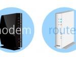 突然インターネット接続が切れた時の対処法3~モデムやルーター機器そのものを確認~