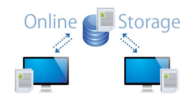 大きなファイルはファイル転送サービスかオンラインストレージサービスで